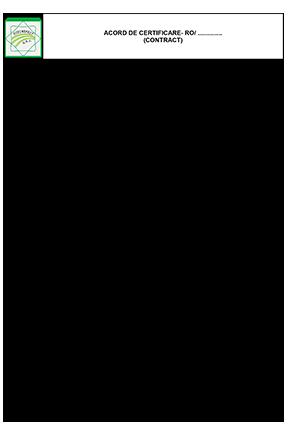 GE-04 - Acord de certificare contract